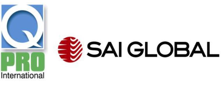 About SAI Global